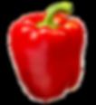 Bell Pepper, Red