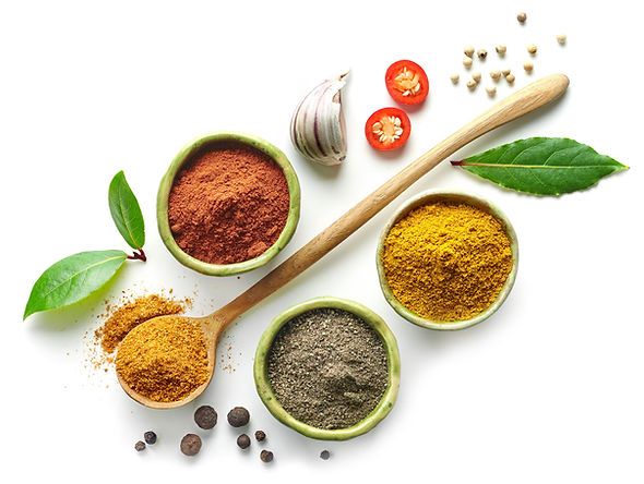 supplier Premium Spices and Herbs