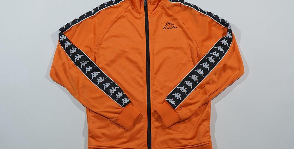 Kappa Orange Track Jacket