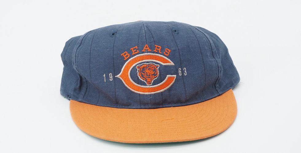Bears 1963 Snapback
