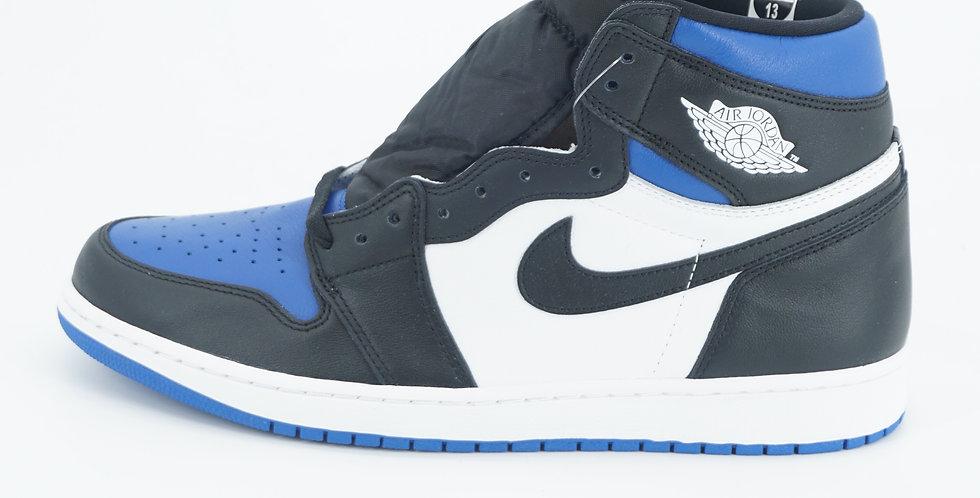 Jordan 1 Retro Royal Toe