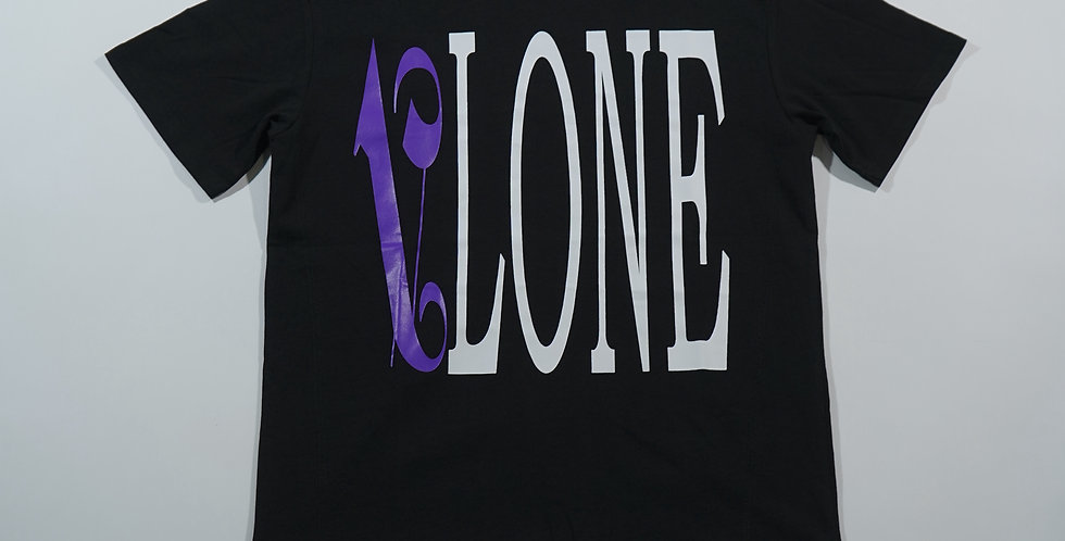 Palm Angels x Vlone Black/Purple
