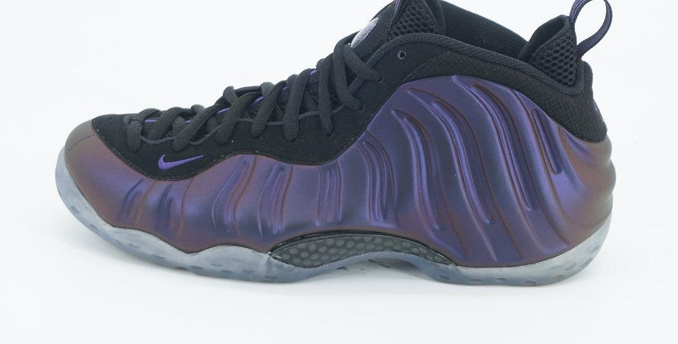 Nike Foamposite Purple