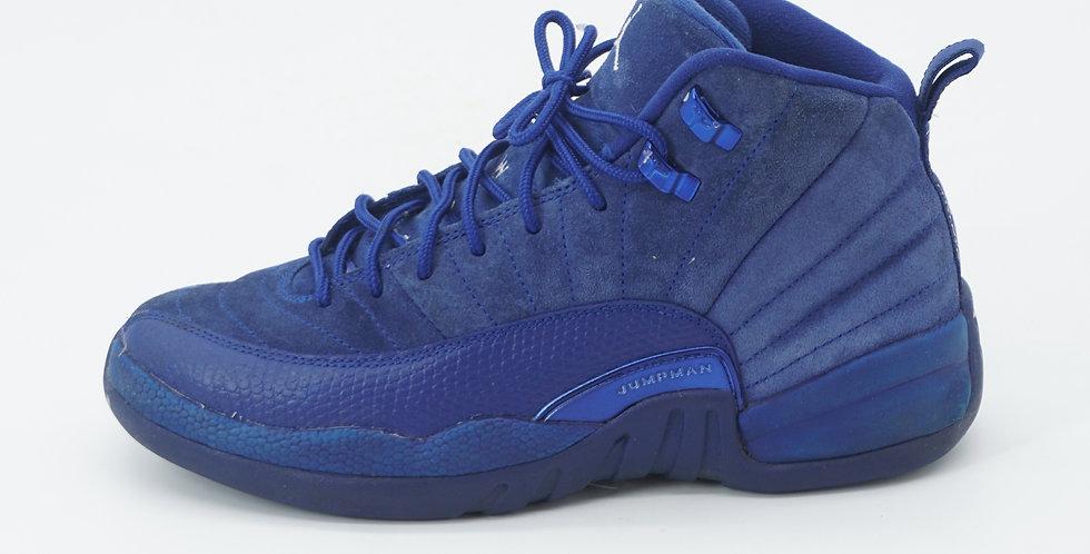 Jordan 12 Retro Deep Royal Blue