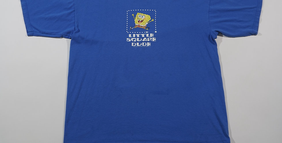 2001 Little Square Dude Tee
