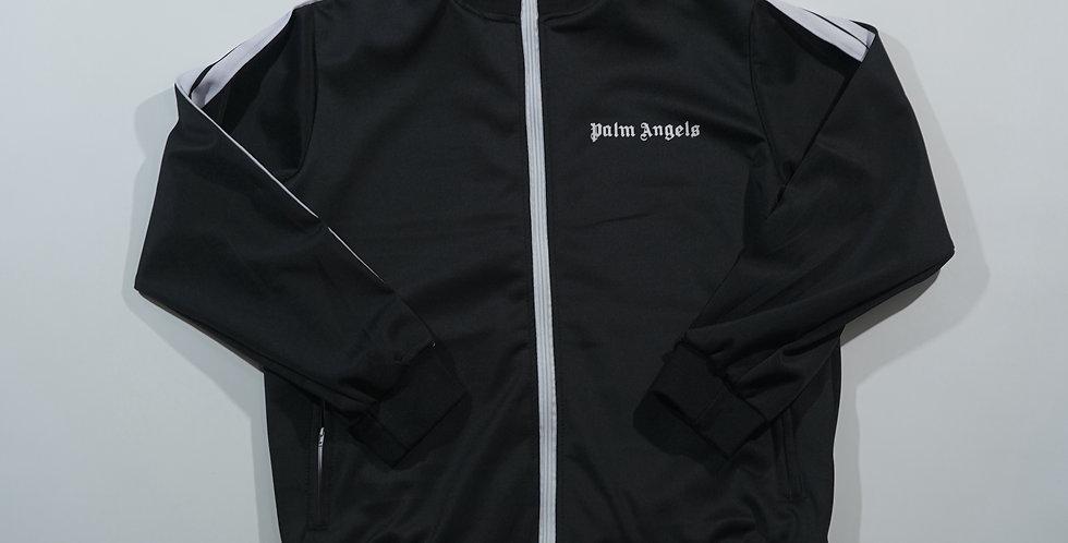 Palm Angels Track Suit Black