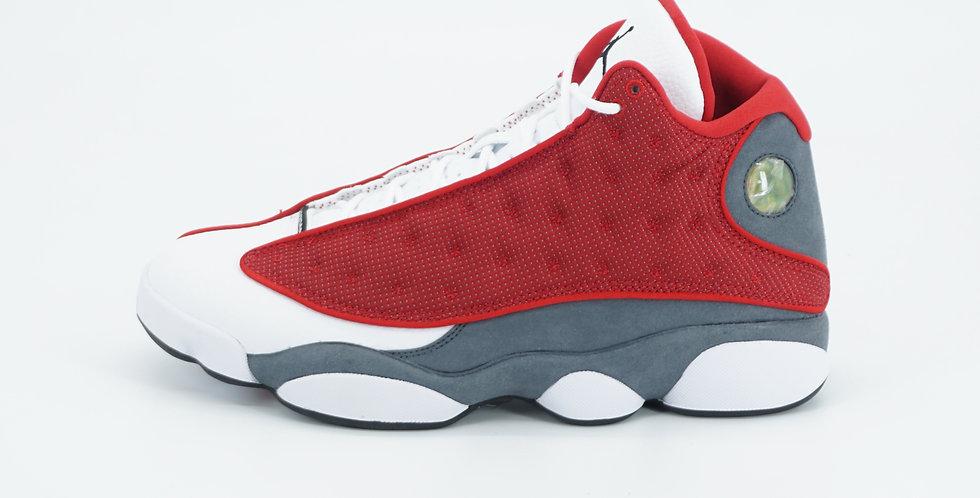 Jordan 13 Retro Red Flint