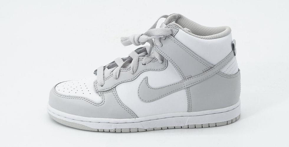 Nike Dunk High Vast Gray