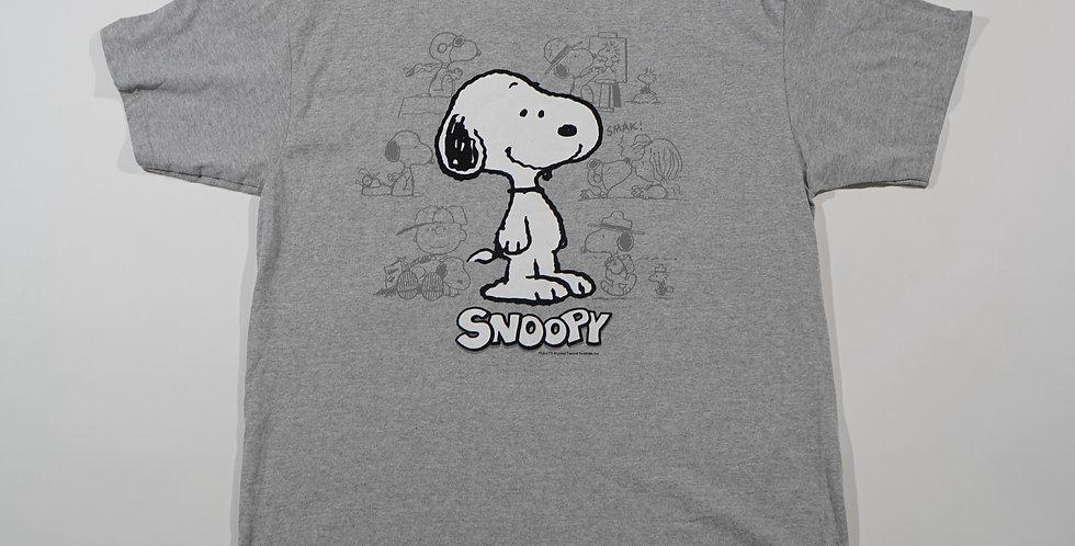 Snoopy Grey Tee