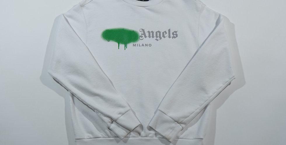Milano x Palm Angels Crew