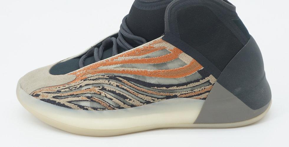 adidas Yeezy QNTM Flash Orange