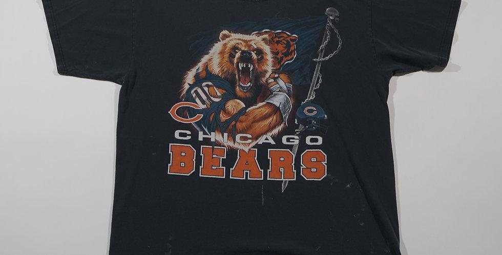Chicago Bears Flex Tee
