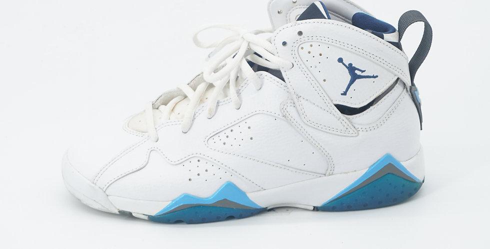 Jordan 7 Retro French Blue