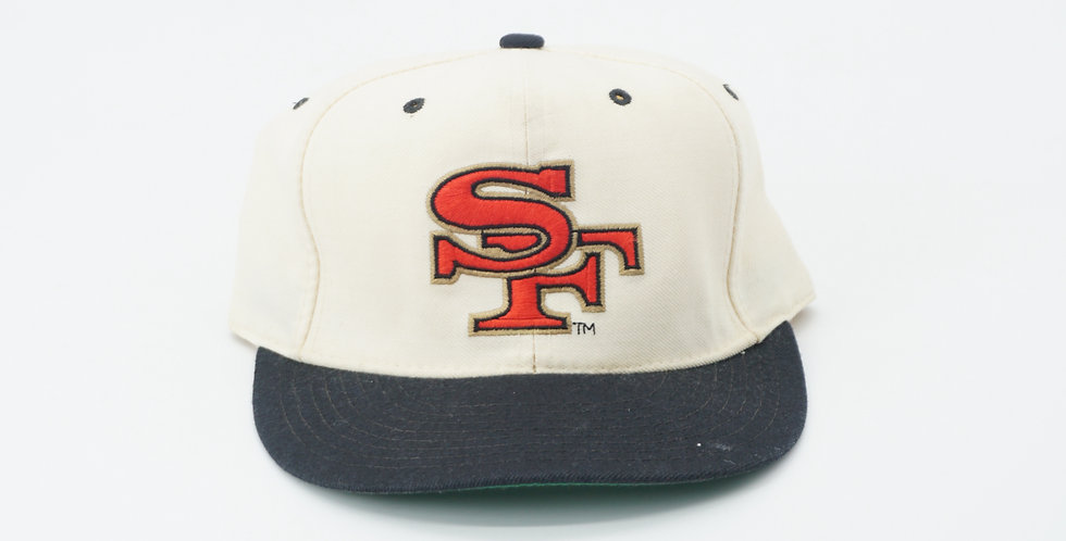 San Fransico 49ers Fitted