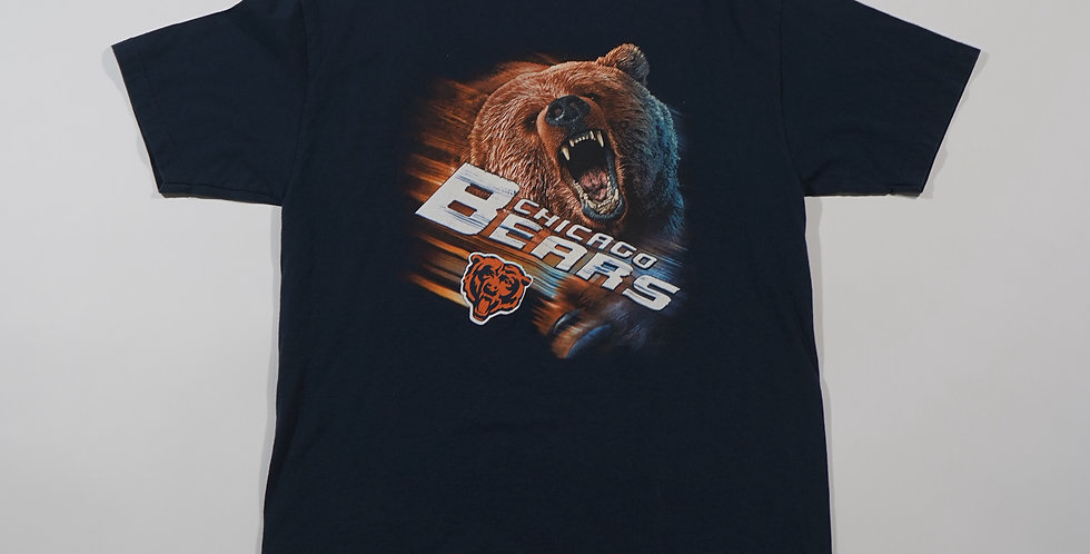Chicago Bears Fast and Furious