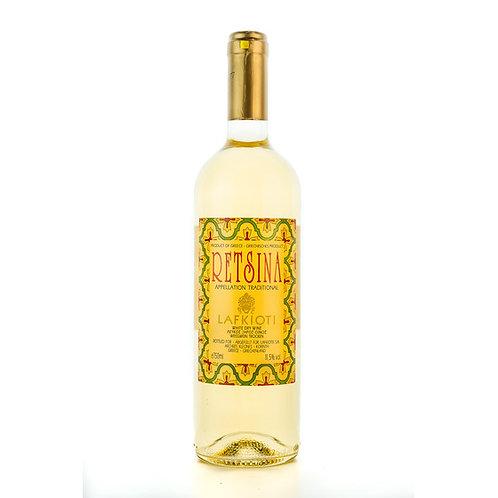 RETSINA LAFKIOTI - Dry White Wine
