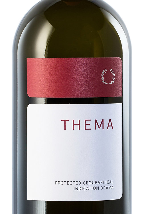 THEMA RED - Dry Red Wine