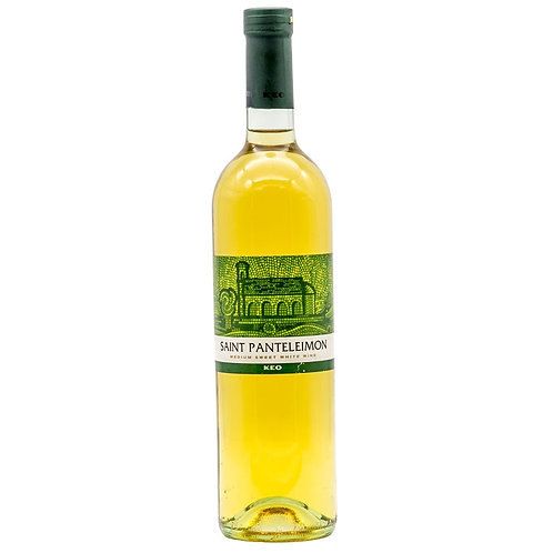 Saint Panteleimon Medium Sweet Wine
