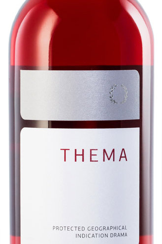 THEMA ROSE - Dry Rose Wine