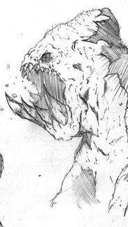 Ogre Sketch