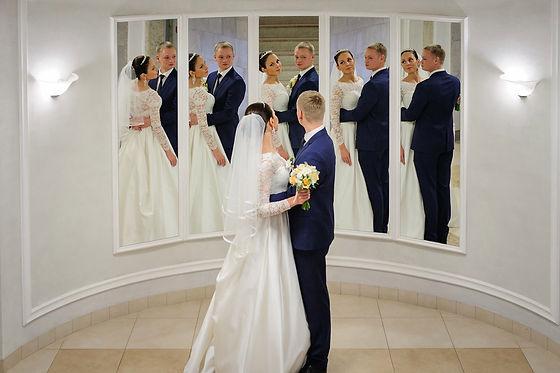 регистрация свадьбы в Кирове
