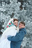 проведение свадебы в Кирове
