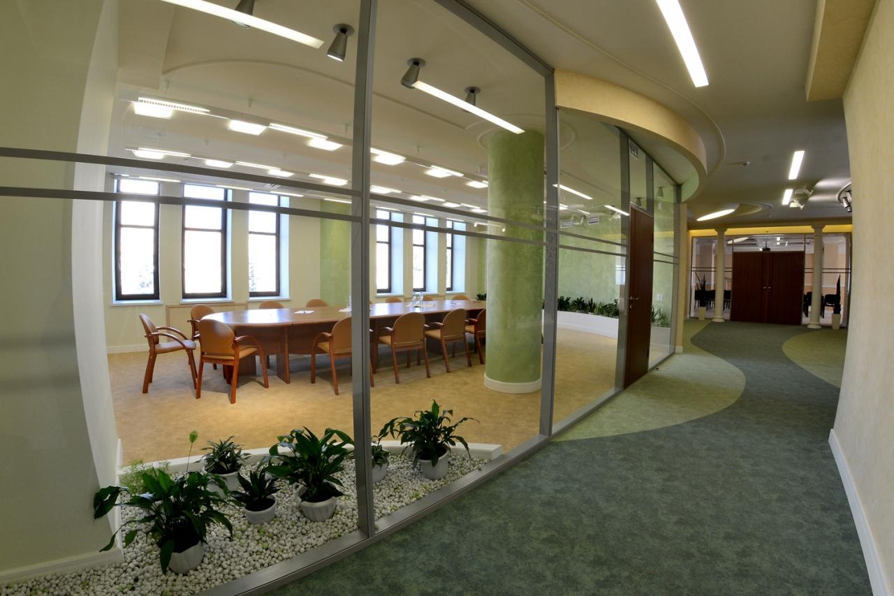 Деловой центр Хлынов