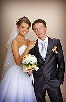 счастливые свадьбы Киров