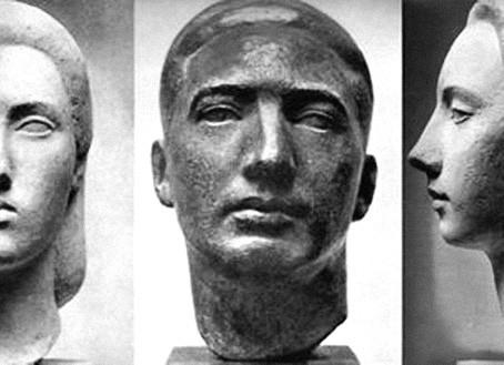 Marcel Gimond, la forme et l'âme