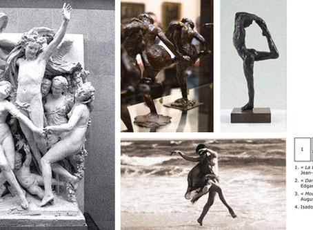 Sculpture et danse : Carpeaux réussit l'alliance des contraires
