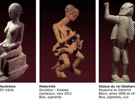 De la permanence en sculpture