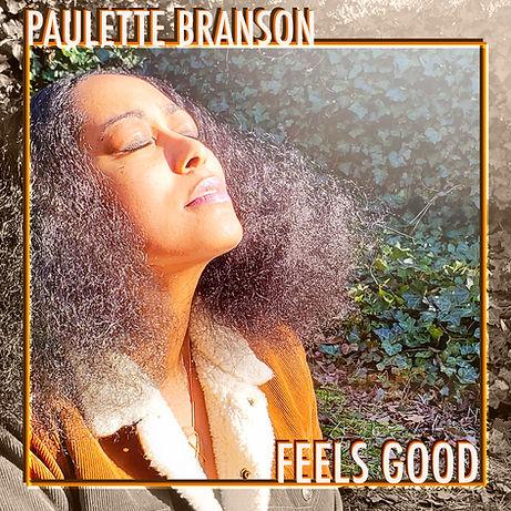 Feels Good Album Cover