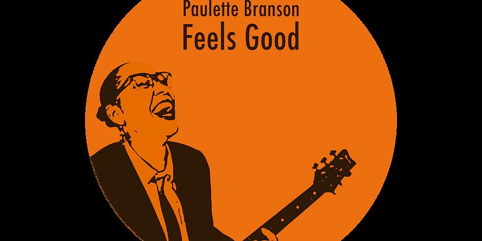 Paulette Branson ALBUM RELEASE Party