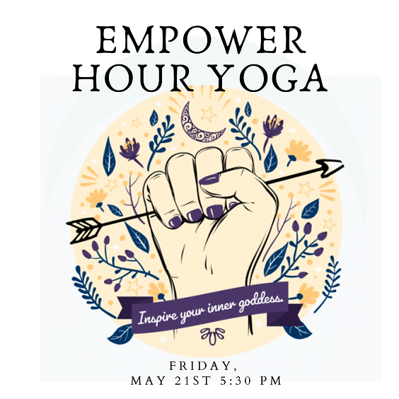 Empower Hour Yoga