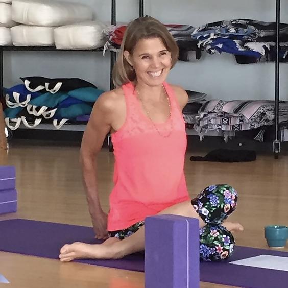 Yoga for Yoga Teachers