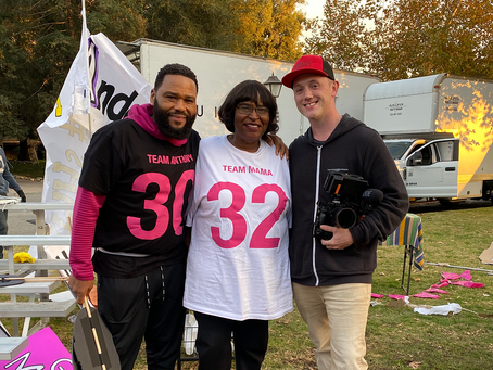 T-Mobile Super Bowl Commercial