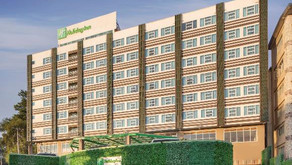 Holiday Inn Baguio City Centre makes important moments come to life