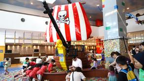Legoland Malaysia: Where you can be a child again