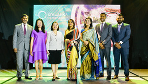 """So Sri Lanka: The Resplendent Island"" Tourism Promotion and High-Level Networking Session"