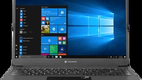 Dynabook Strengthen s Laptop Range