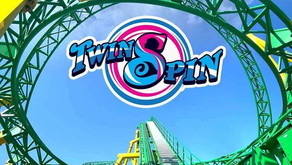 TWIN SPIN: A DOUBLE TREAT THIS SUMMER