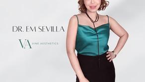 Vine Aesthetics launches new campaign, logo to celebrate women