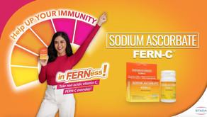 Fern-C introduces new brand ambassador