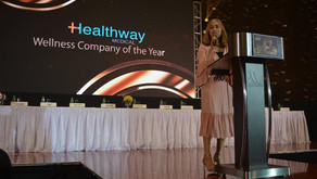 Six companies make it as Circle of Excellence for Asia CEO Wellness Company of the year presented by