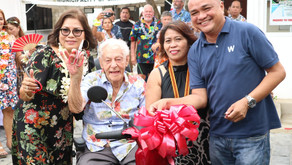 Martin Villamor: Cool Mayor of Cebu's Nature Haven