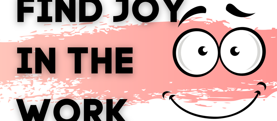 Find Work Joy