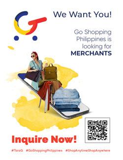 Go Shopping Philippines