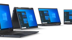 Dynabook Announces Intel® Evo™ Certification