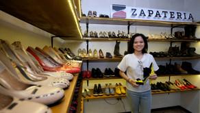 Taking a step forward at Marikina's Solemates Connect