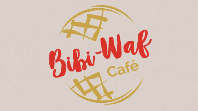 Bibi-Waf Cafe Bacoor branch is now ready to serve you!